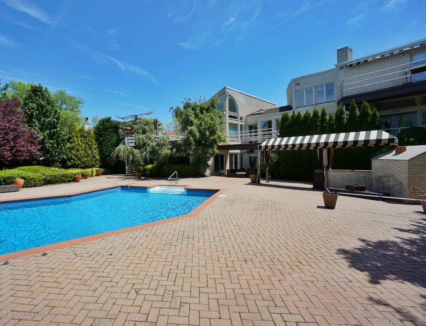 Single Family - Detached 31 Seidman Avenue  Staten Island, NY 10312, MLS-1136904-65