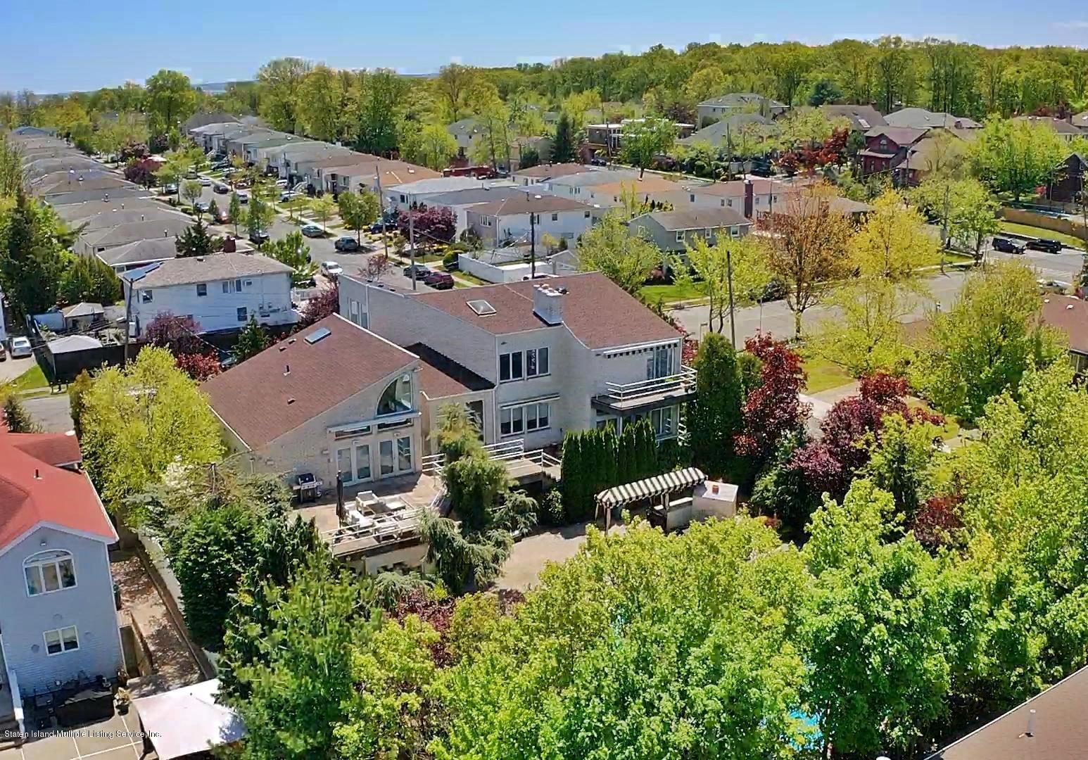 Single Family - Detached 31 Seidman Avenue  Staten Island, NY 10312, MLS-1136904-70
