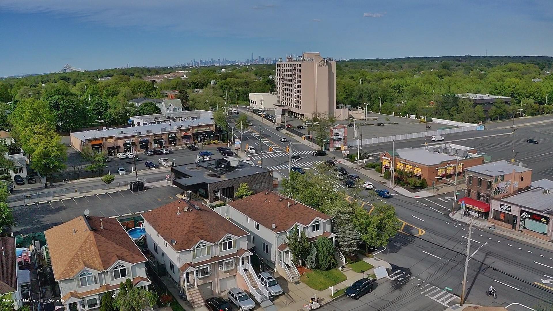 Two Family - Semi-Attached 457 Hillman Avenue  Staten Island, NY 10314, MLS-1136917-18