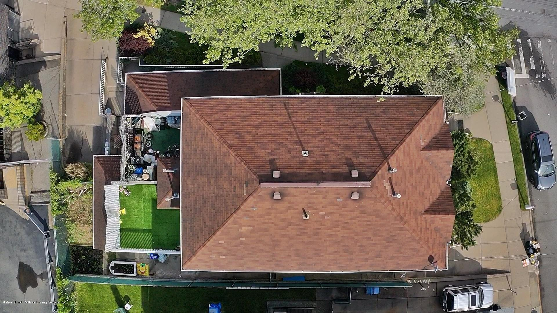Two Family - Semi-Attached 457 Hillman Avenue  Staten Island, NY 10314, MLS-1136917-23
