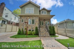 165 Woolley Ave, Staten Island, NY 10314