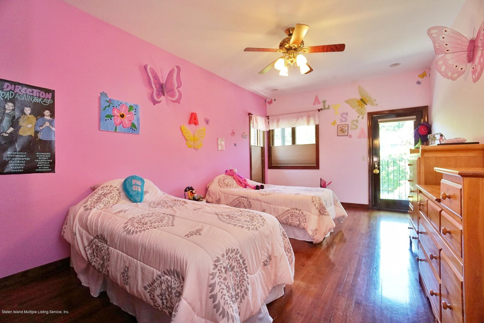 Single Family - Detached 86 Jarvis Avenue  Staten Island, NY 10312, MLS-1136990-32
