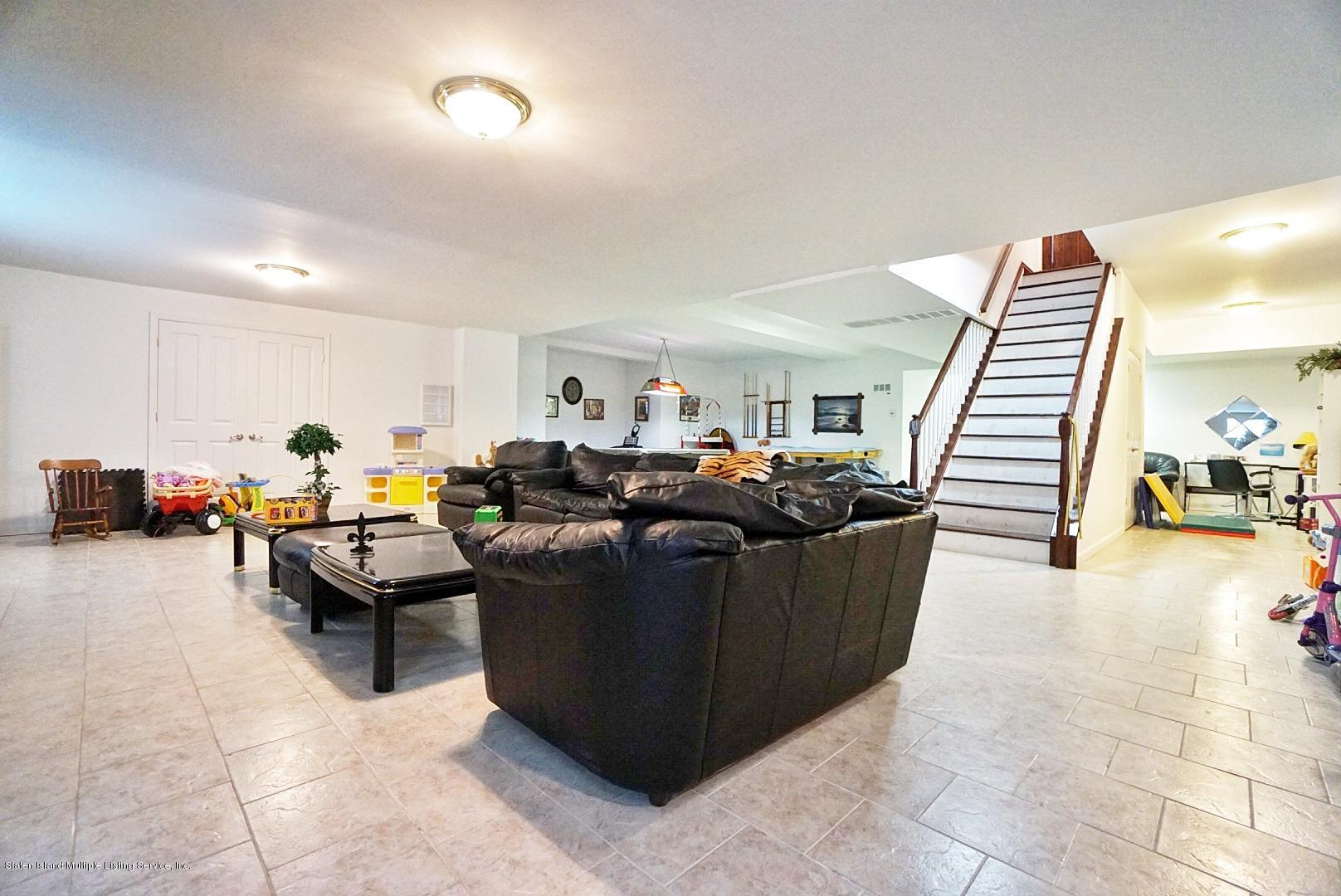 Single Family - Detached 86 Jarvis Avenue  Staten Island, NY 10312, MLS-1136990-38