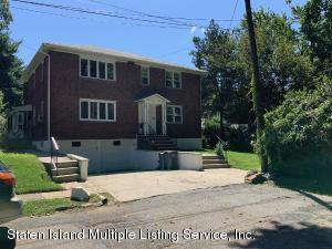 42 Shaw Place, Staten Island, NY 10302