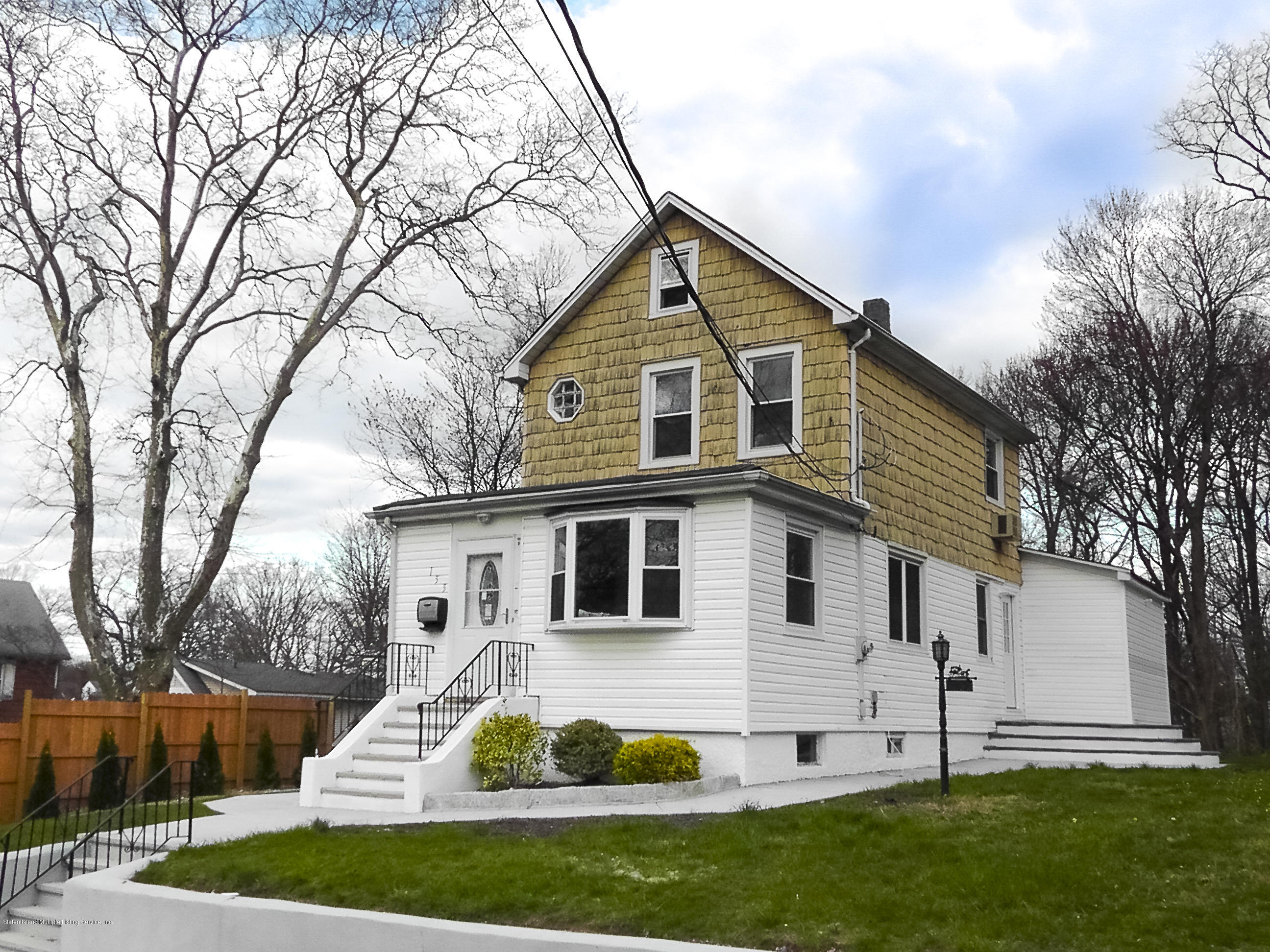 Single Family - Detached in Great Kills - 153 Sampson Avenue  Staten Island, NY 10308