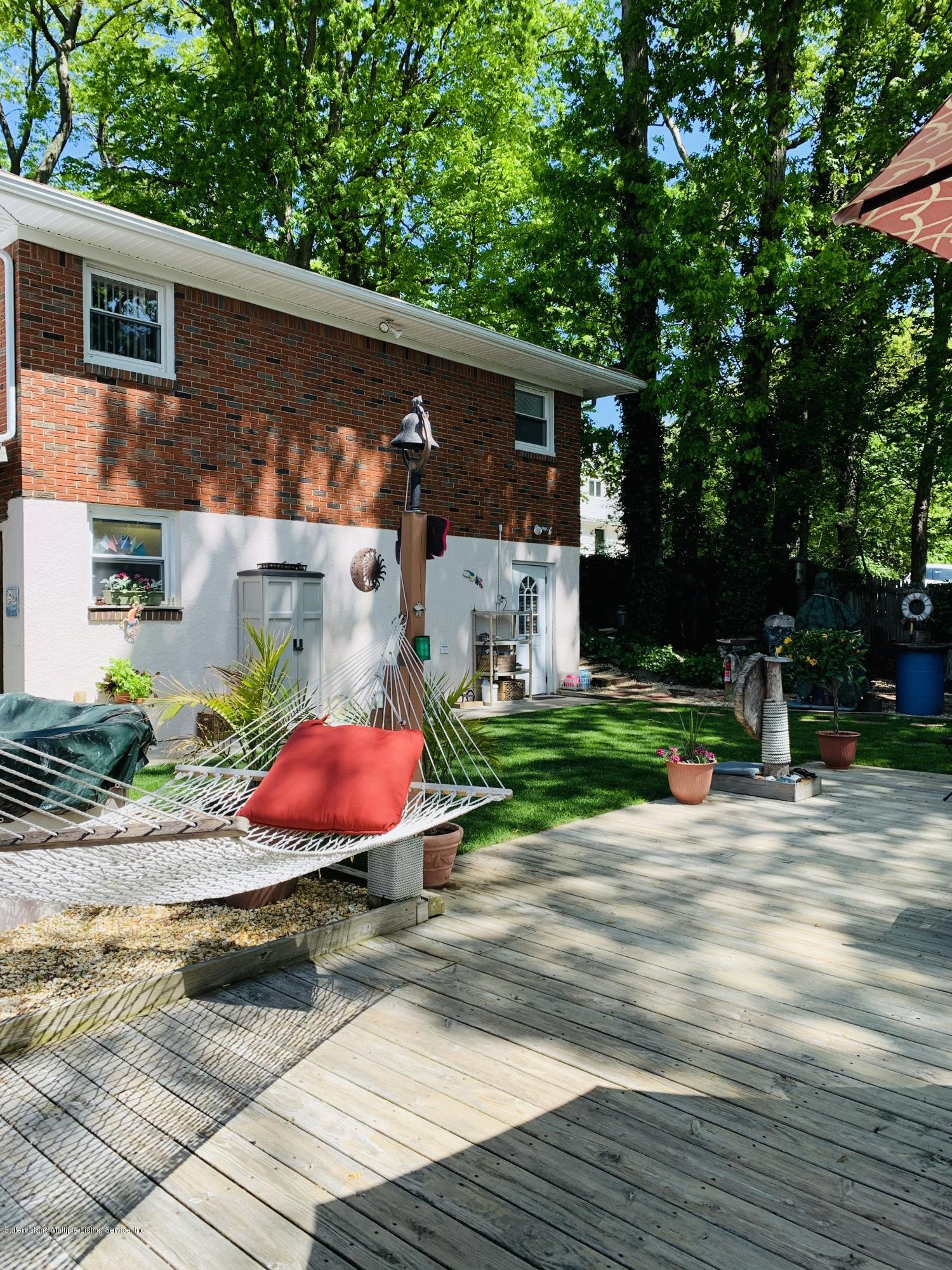 Two Family - Detached 3470 Amboy Road  Staten Island, NY 10306, MLS-1135819-22