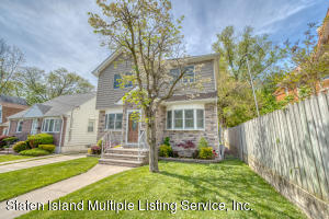 141 Dudley Avenue, Staten Island, NY 10301