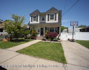 433 Purdy Avenue, Staten Island, NY 10314