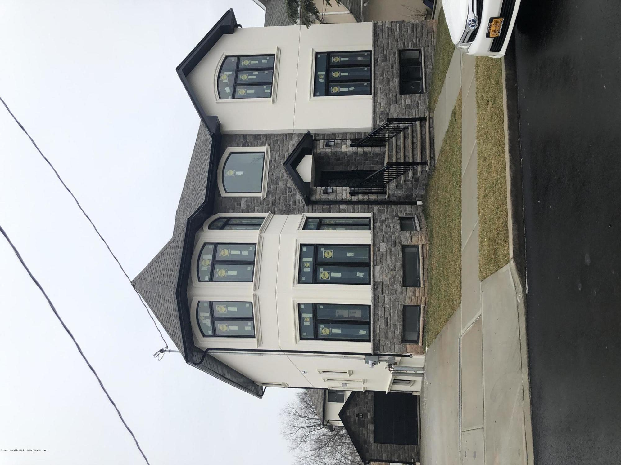 Two Family - Detached in Richmond Valley - 493 Butler Boulevard  Staten Island, NY 10309