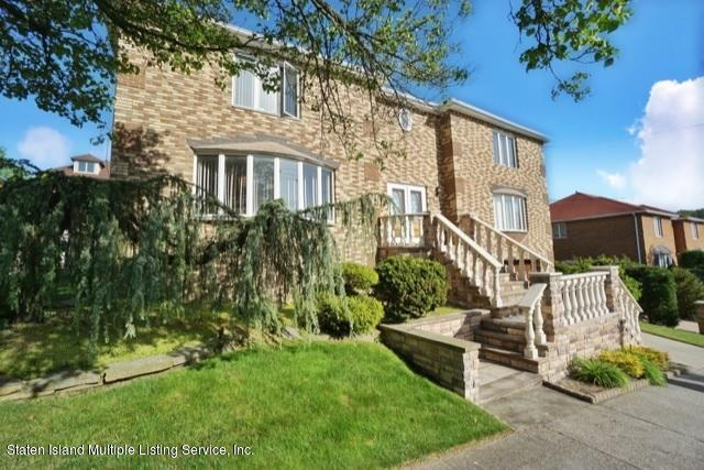 Single Family - Detached 52 Ridge Avenue  Staten Island, NY 10304, MLS-1137190-2