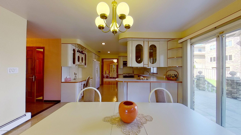Single Family - Detached 52 Ridge Avenue  Staten Island, NY 10304, MLS-1137190-13