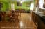 Side apt living room