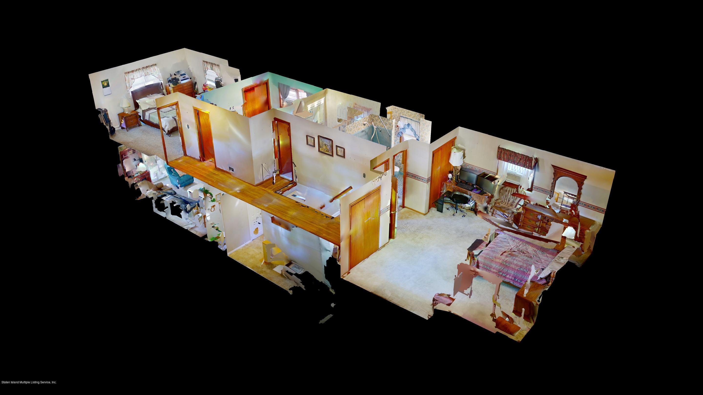 Single Family - Detached 355 King Street  Staten Island, NY 10312, MLS-1137224-18