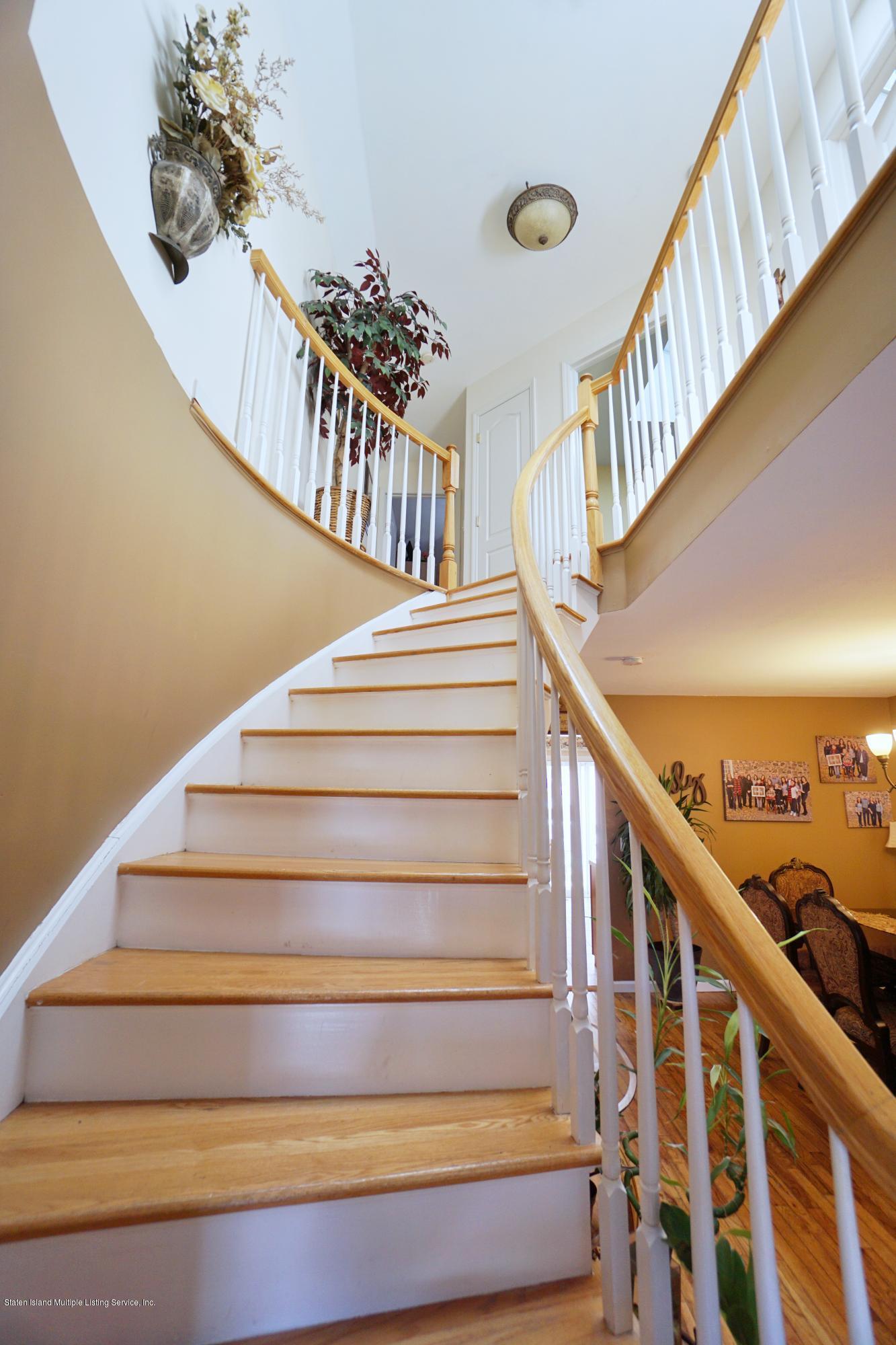 Single Family - Attached 114 Herrick Avenue  Staten Island, NY 10309, MLS-1137235-3