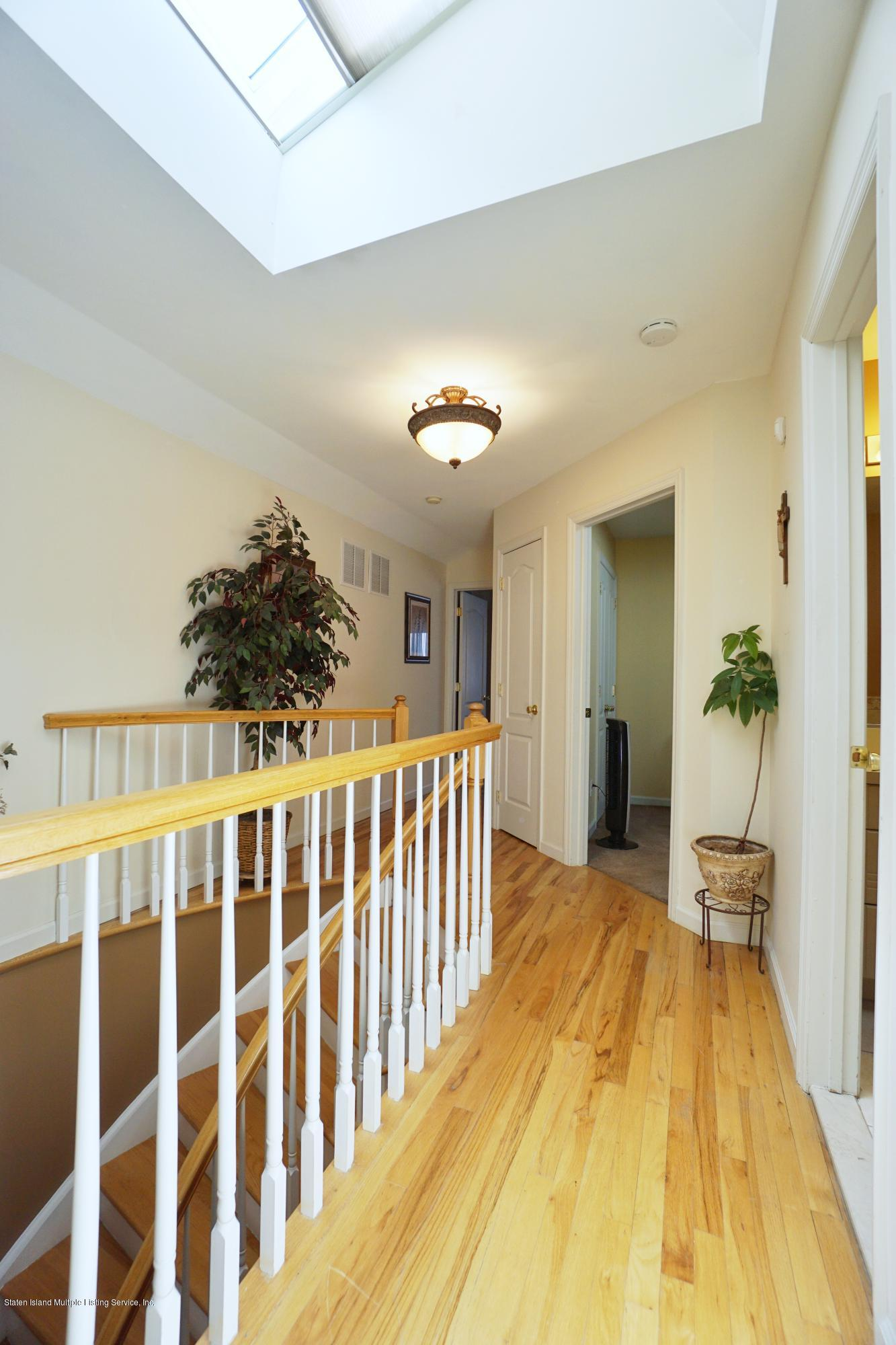 Single Family - Attached 114 Herrick Avenue  Staten Island, NY 10309, MLS-1137235-9