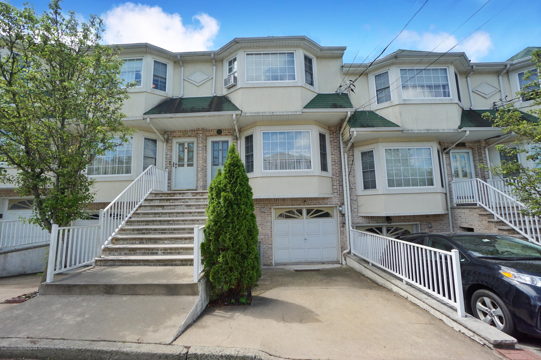 Single Family - Attached in Woodrow - 114 Herrick Avenue  Staten Island, NY 10309