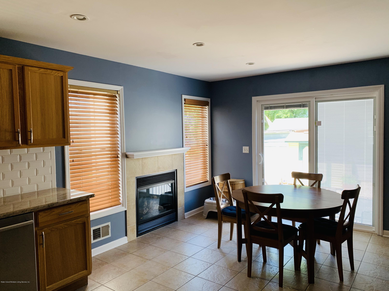 Single Family - Semi-Attached 321 Cary Avenue  Staten Island, NY 10310, MLS-1137236-5