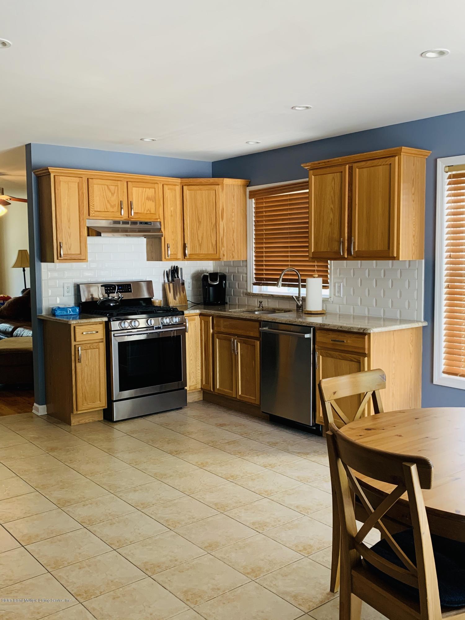 Single Family - Semi-Attached 321 Cary Avenue  Staten Island, NY 10310, MLS-1137236-6