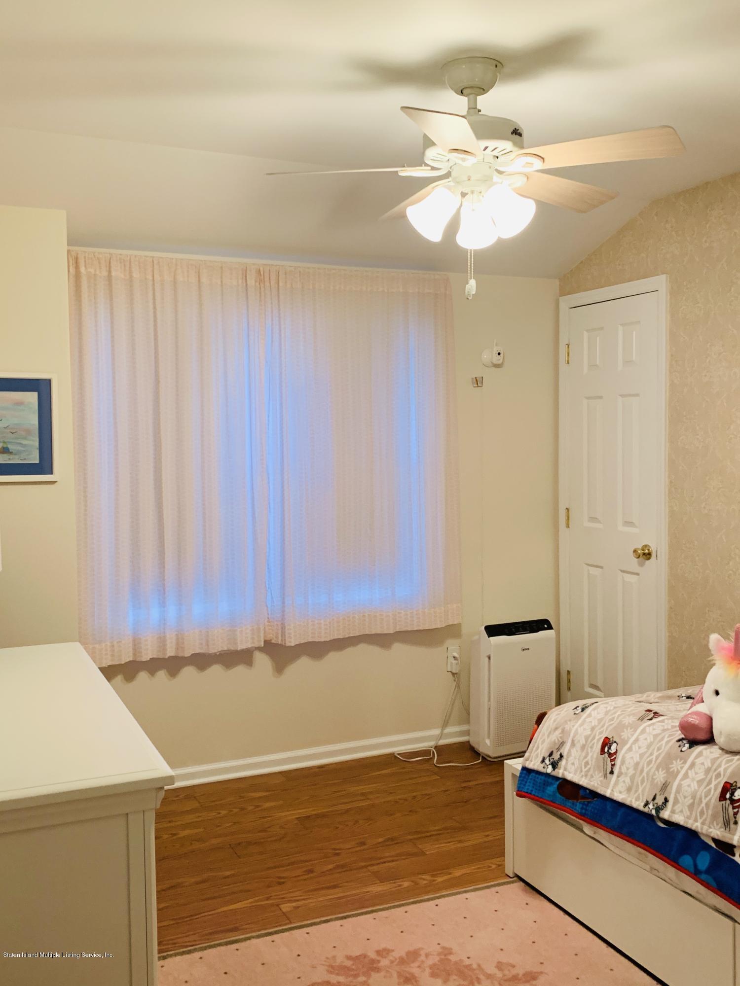 Single Family - Semi-Attached 321 Cary Avenue  Staten Island, NY 10310, MLS-1137236-9