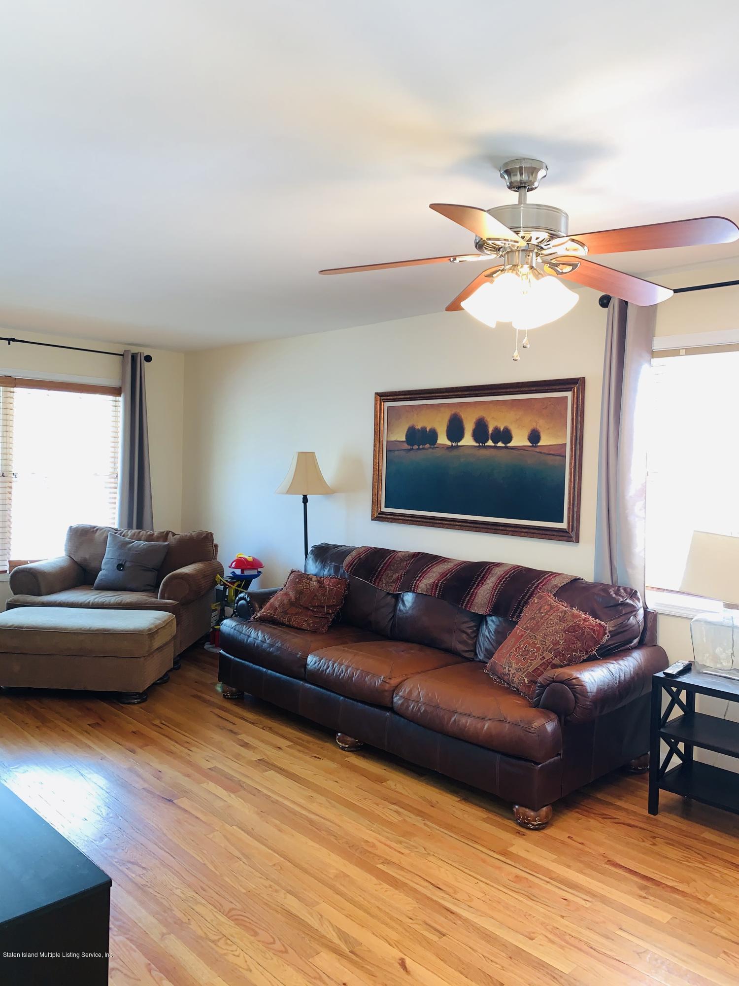 Single Family - Semi-Attached 321 Cary Avenue  Staten Island, NY 10310, MLS-1137236-4