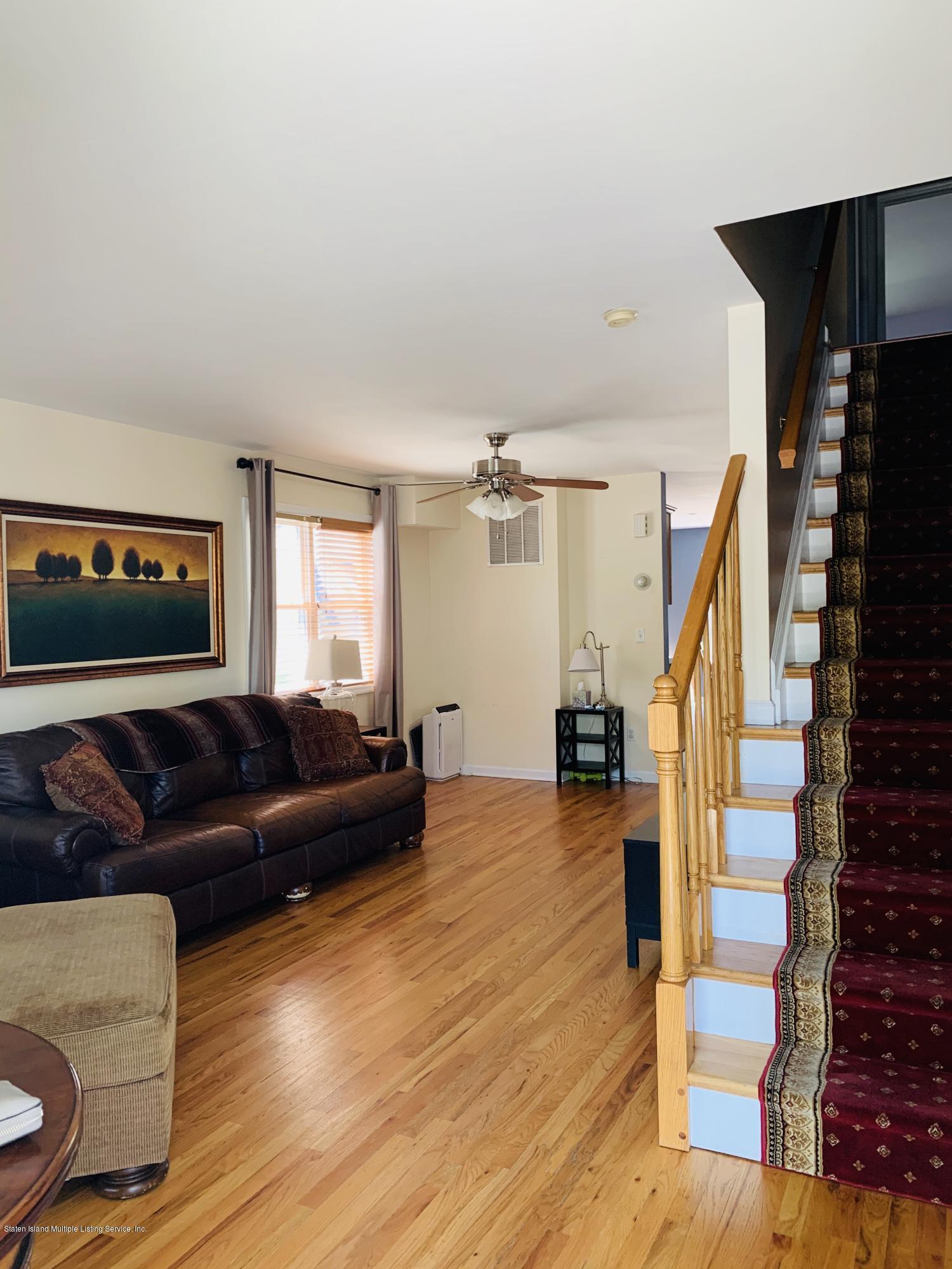 Single Family - Semi-Attached 321 Cary Avenue  Staten Island, NY 10310, MLS-1137236-3