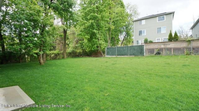 Two Family - Semi-Attached 131 Brighton Avenue  Staten Island, NY 10301, MLS-1132530-8