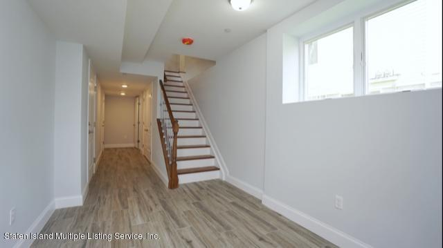 Two Family - Semi-Attached 131 Brighton Avenue  Staten Island, NY 10301, MLS-1132530-19