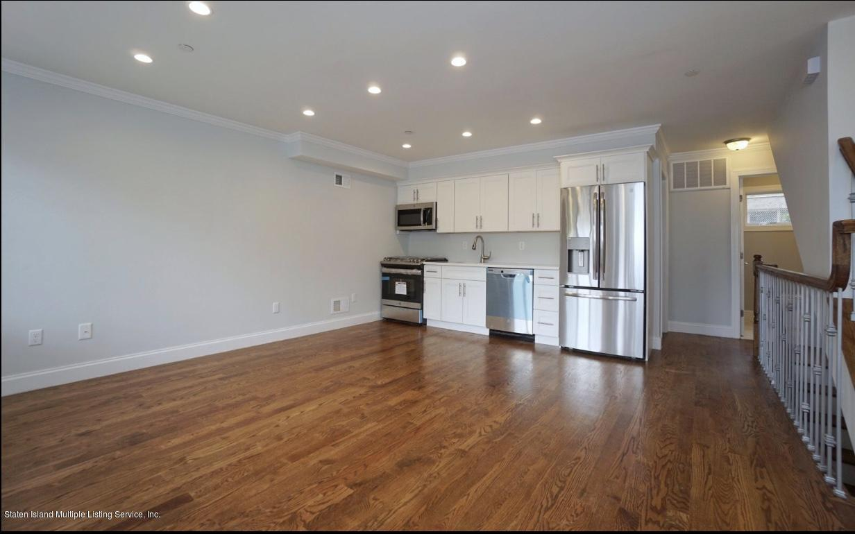 Two Family - Semi-Attached 131 Brighton Avenue  Staten Island, NY 10301, MLS-1132530-13