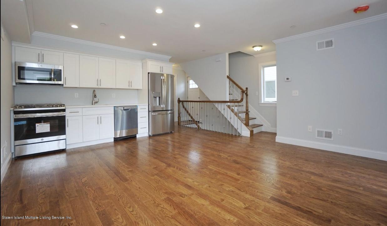 Two Family - Semi-Attached 131 Brighton Avenue  Staten Island, NY 10301, MLS-1132530-14