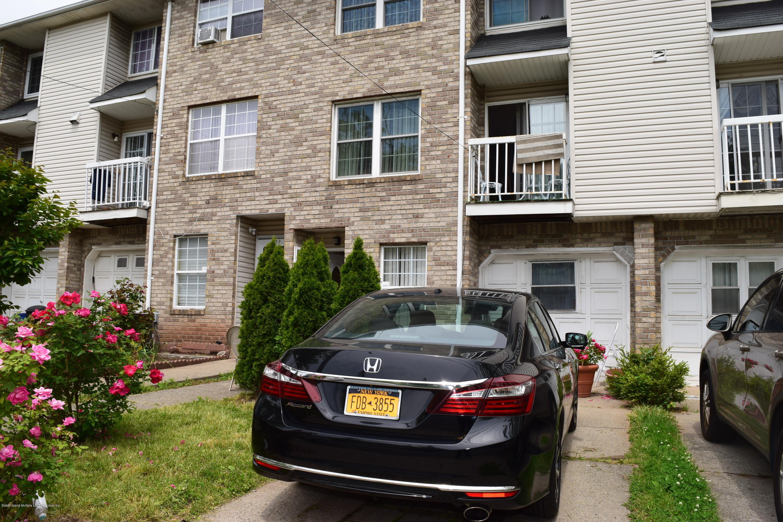 Single Family - Attached in Rosebank - 361 Hylan Boulevard  Staten Island, NY 10305