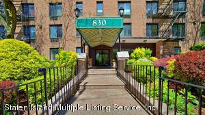 830 Howard Avenue, 2j, Staten Island, NY 10301