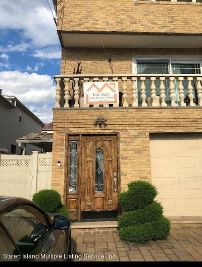 Single Family - Semi-Attached 729 Willowbrook Road  Staten Island, NY 10314, MLS-1137232-2