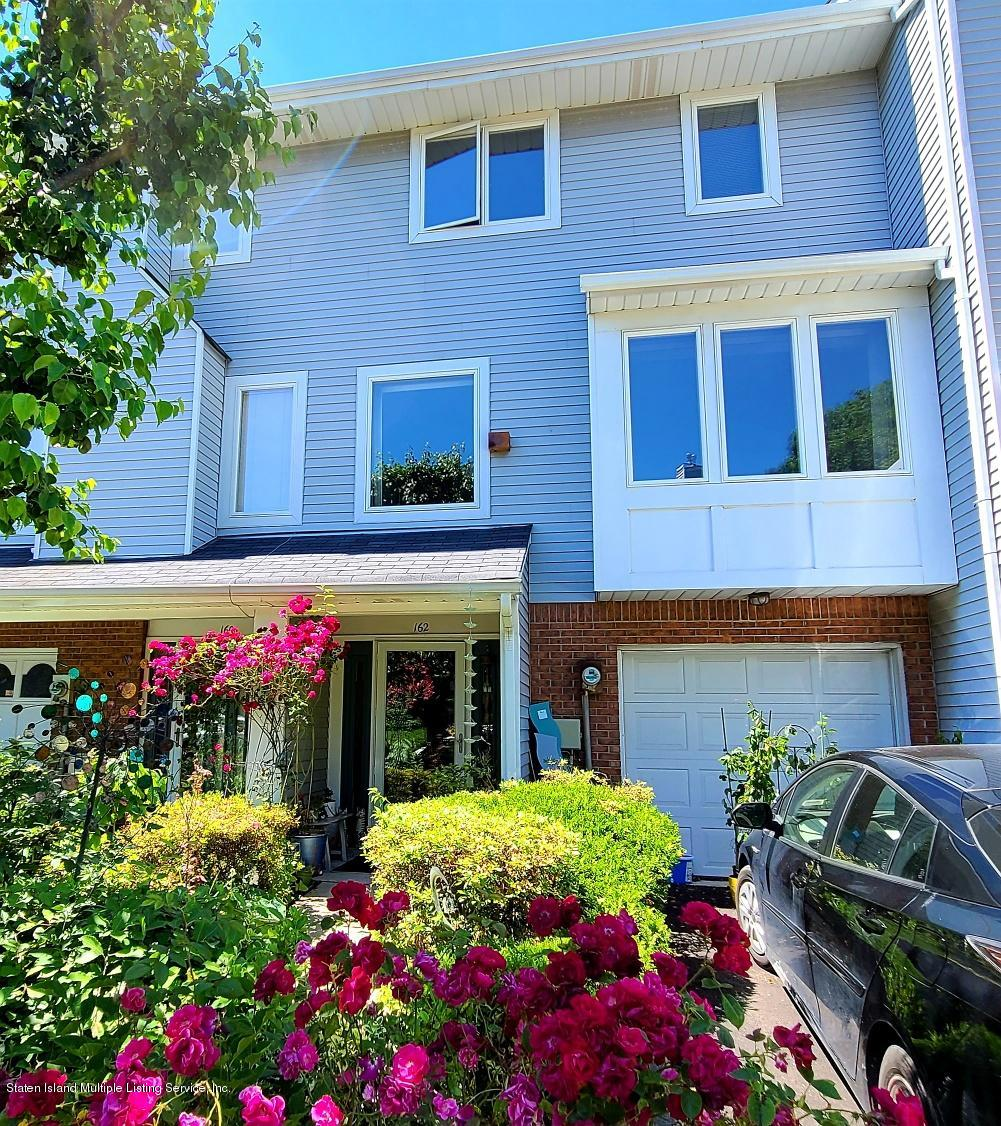 Single Family - Attached 162 Admiralty Loop  Staten Island, NY 10309, MLS-1136057-2
