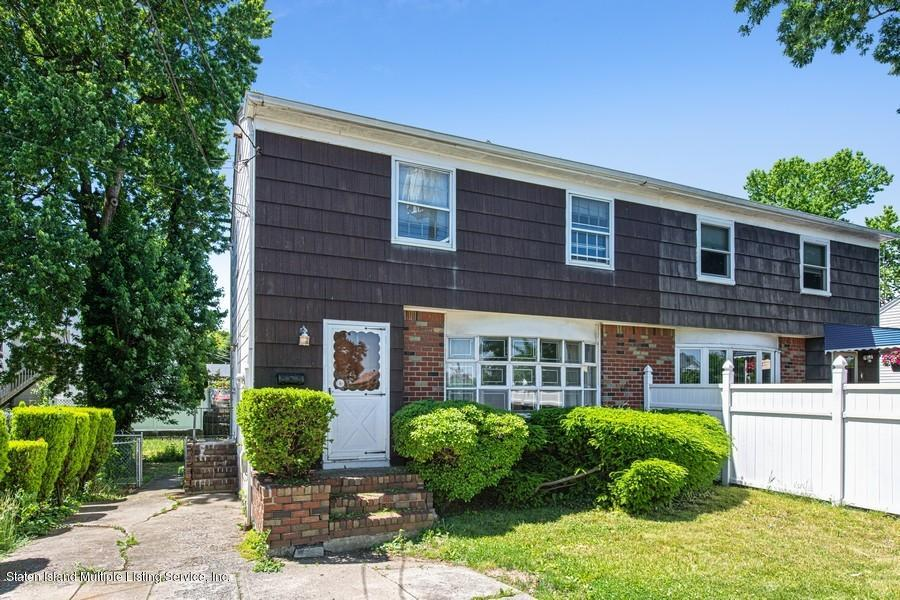 Single Family - Semi-Attached in Grasmere - 10 Narrows Road  Staten Island, NY 10305