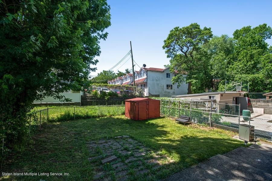 Single Family - Semi-Attached 10 Narrows Road  Staten Island, NY 10305, MLS-1137093-2