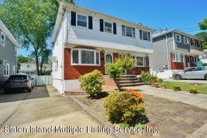 40 Seaver Avenue, Staten Island, NY 10306