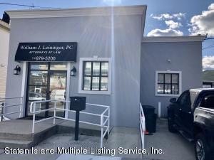 34 Dumont Avenue, Staten Island, NY 10305