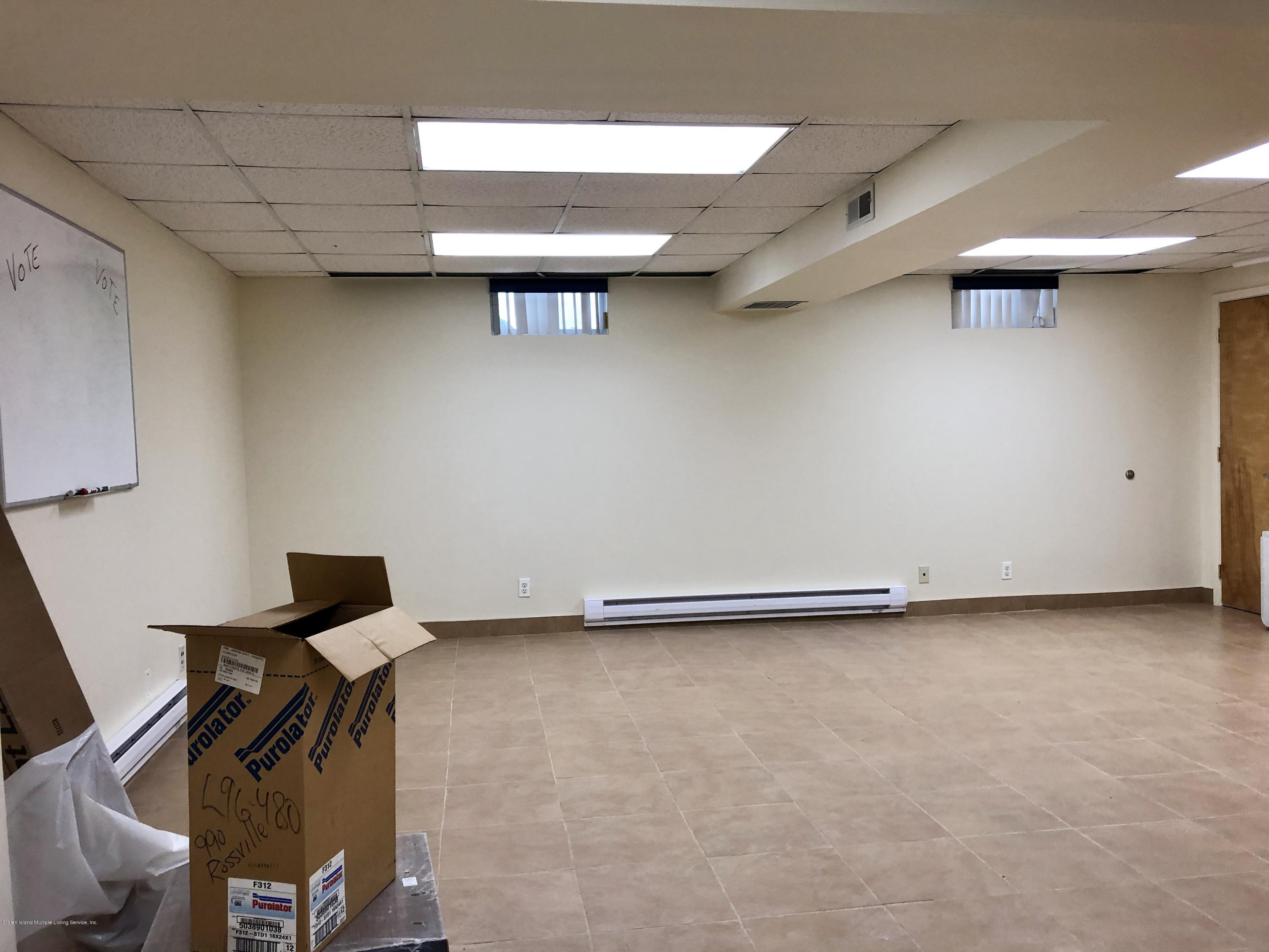 Commercial 34 Dumont Avenue  Staten Island, NY 10305, MLS-1137690-19