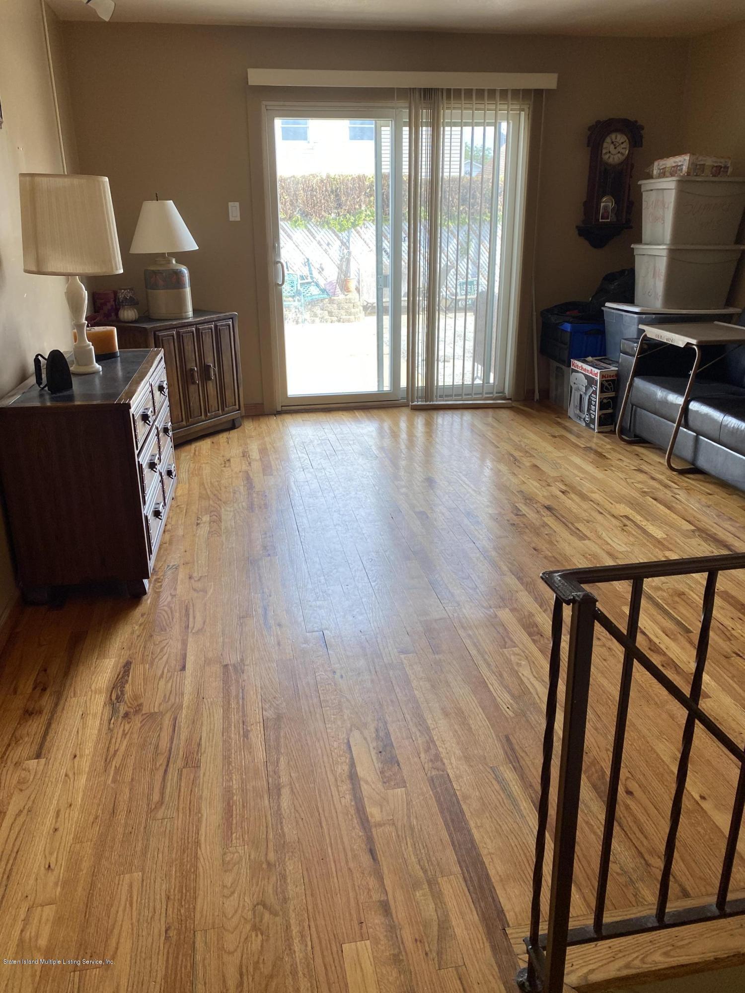 Two Family - Detached 41 Laredo Avenue  Staten Island, NY 10312, MLS-1137811-4