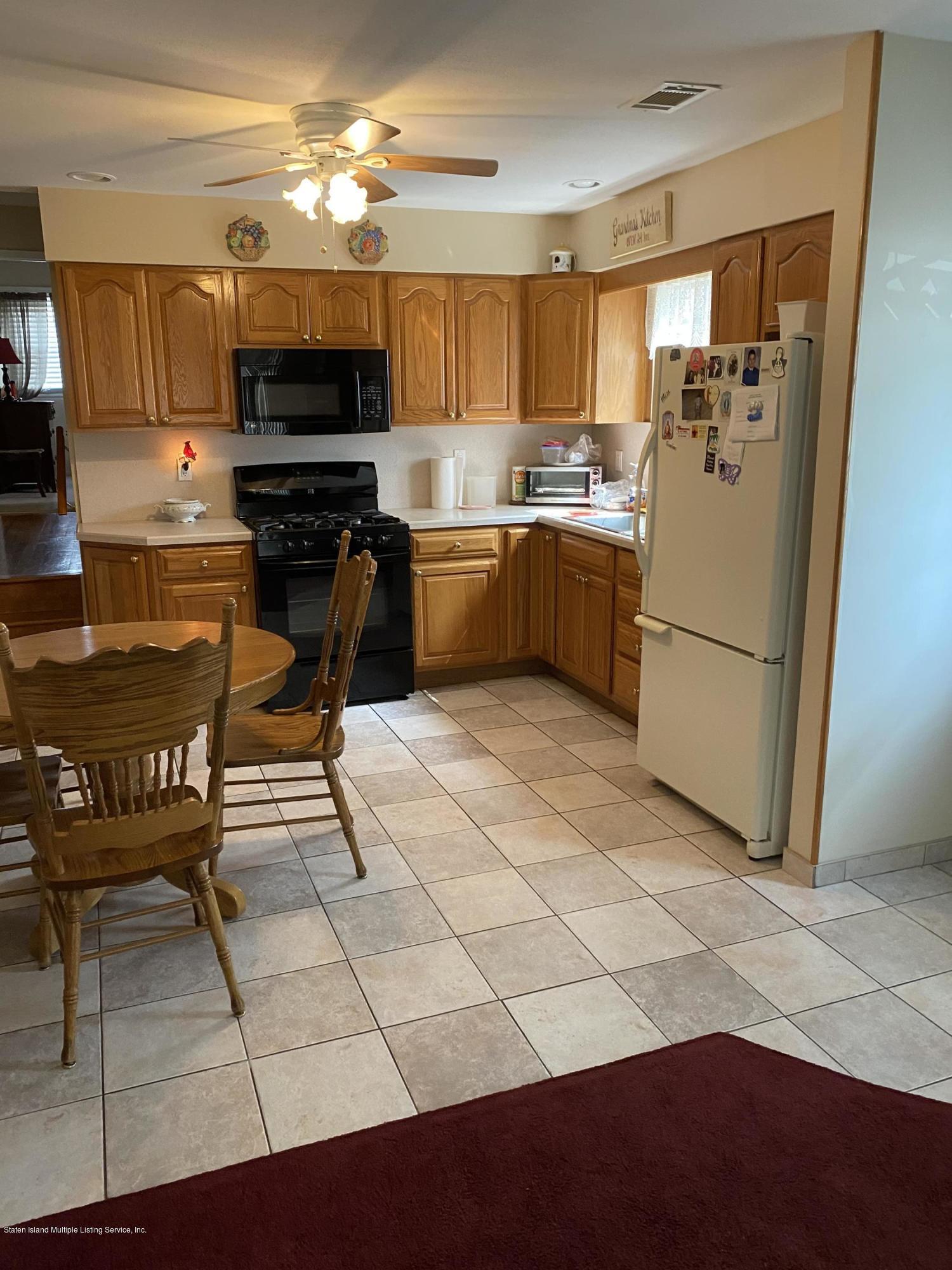 Two Family - Detached 41 Laredo Avenue  Staten Island, NY 10312, MLS-1137811-13