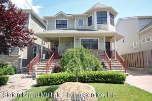 105 Silver Lake Road, Staten Island, NY 10301