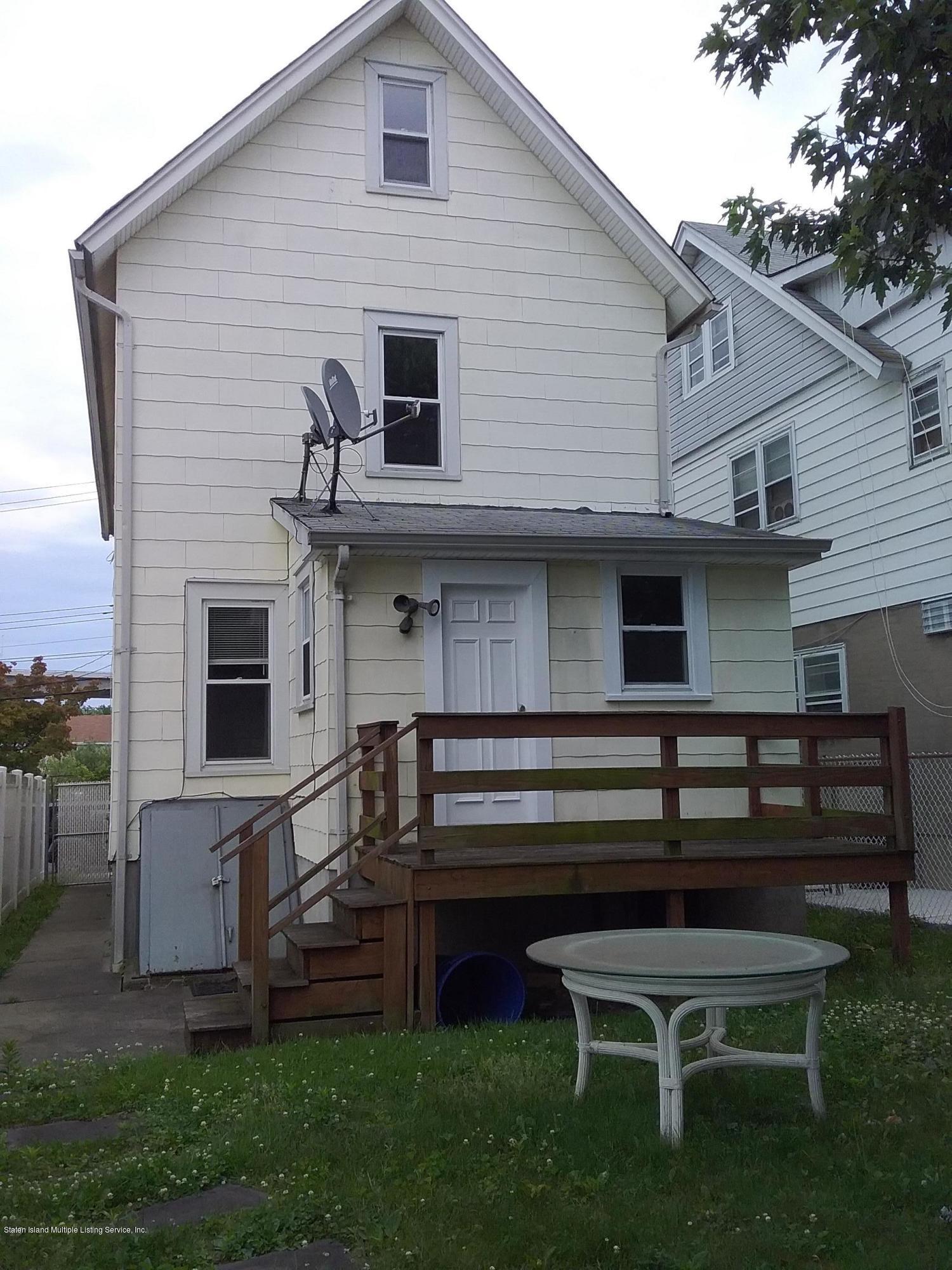 Two Family - Detached 78 Housman Avenue   Staten Island, NY 10303, MLS-1137869-9