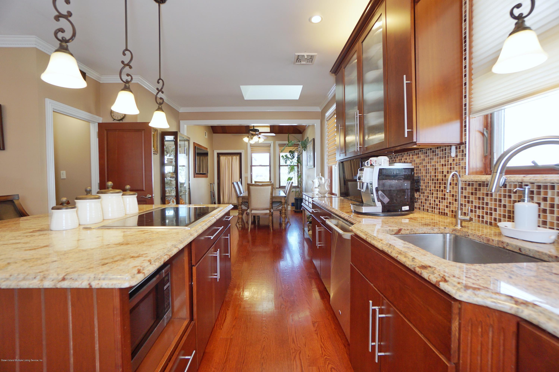Single Family - Detached 164 Ebbits Street  Staten Island, NY 10306, MLS-1137889-14