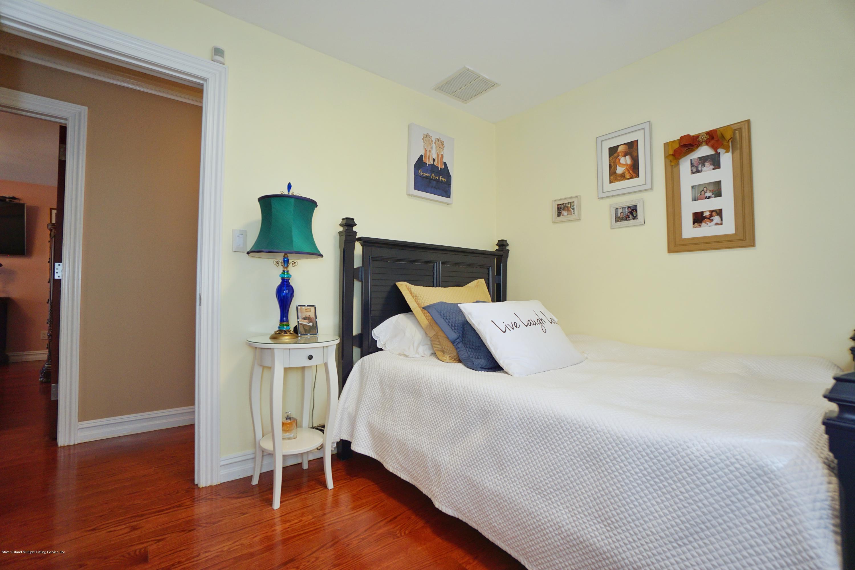 Single Family - Detached 164 Ebbits Street  Staten Island, NY 10306, MLS-1137889-32
