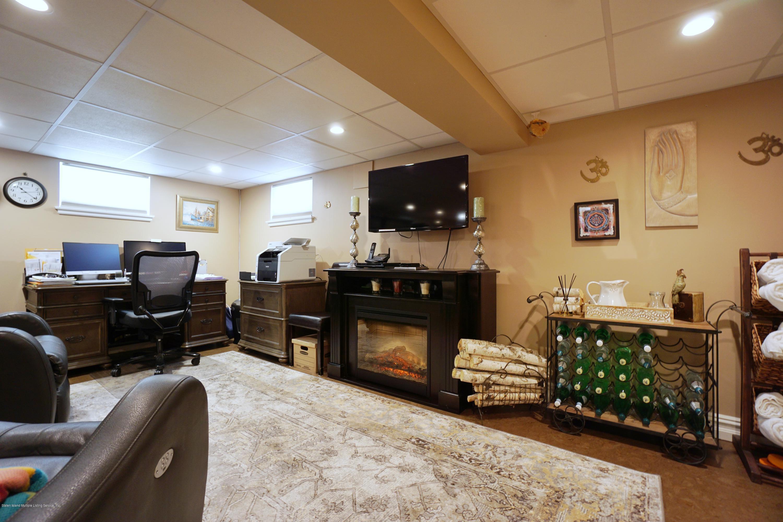 Single Family - Detached 164 Ebbits Street  Staten Island, NY 10306, MLS-1137889-40