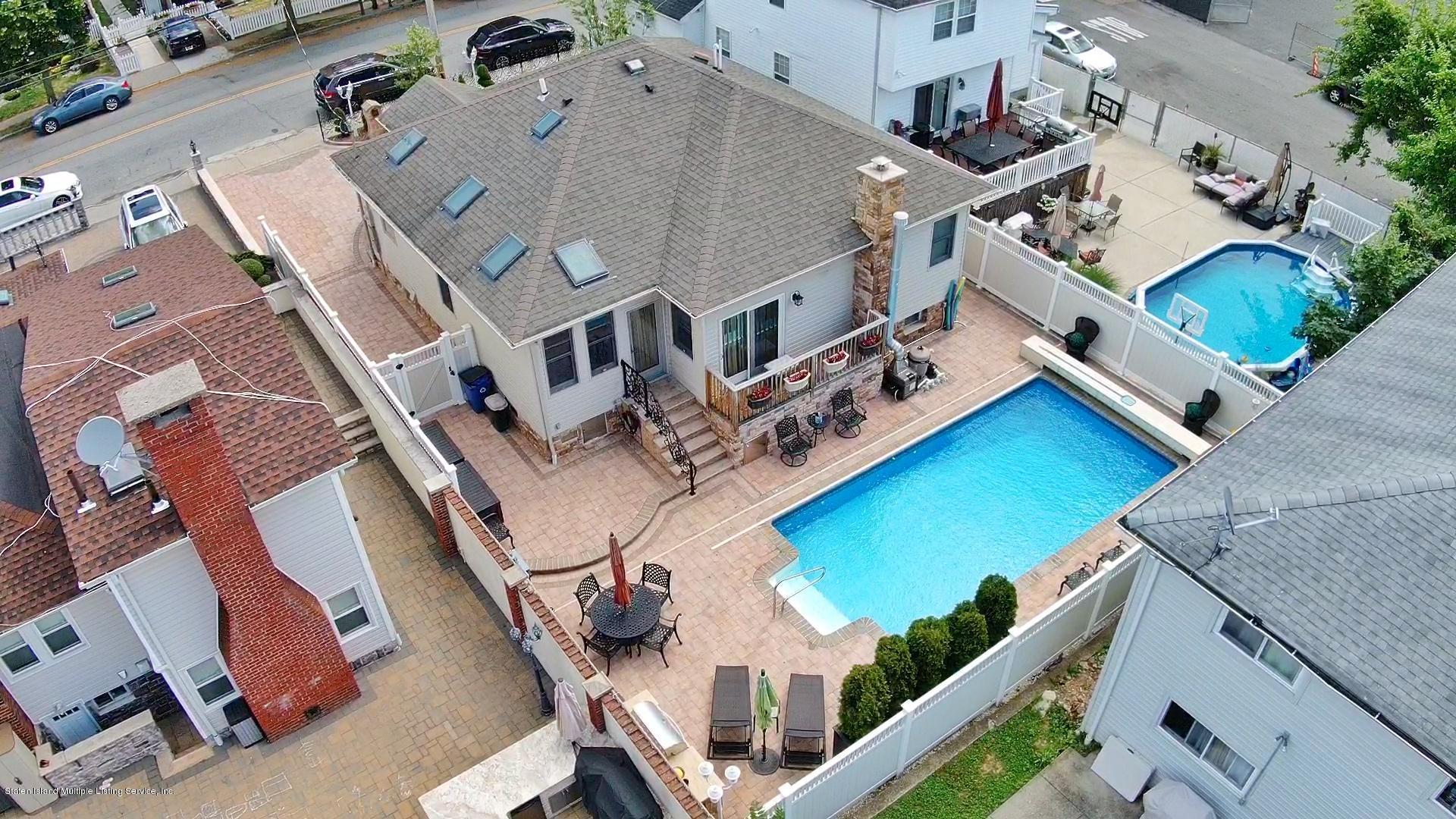 Single Family - Detached 164 Ebbits Street  Staten Island, NY 10306, MLS-1137889-55