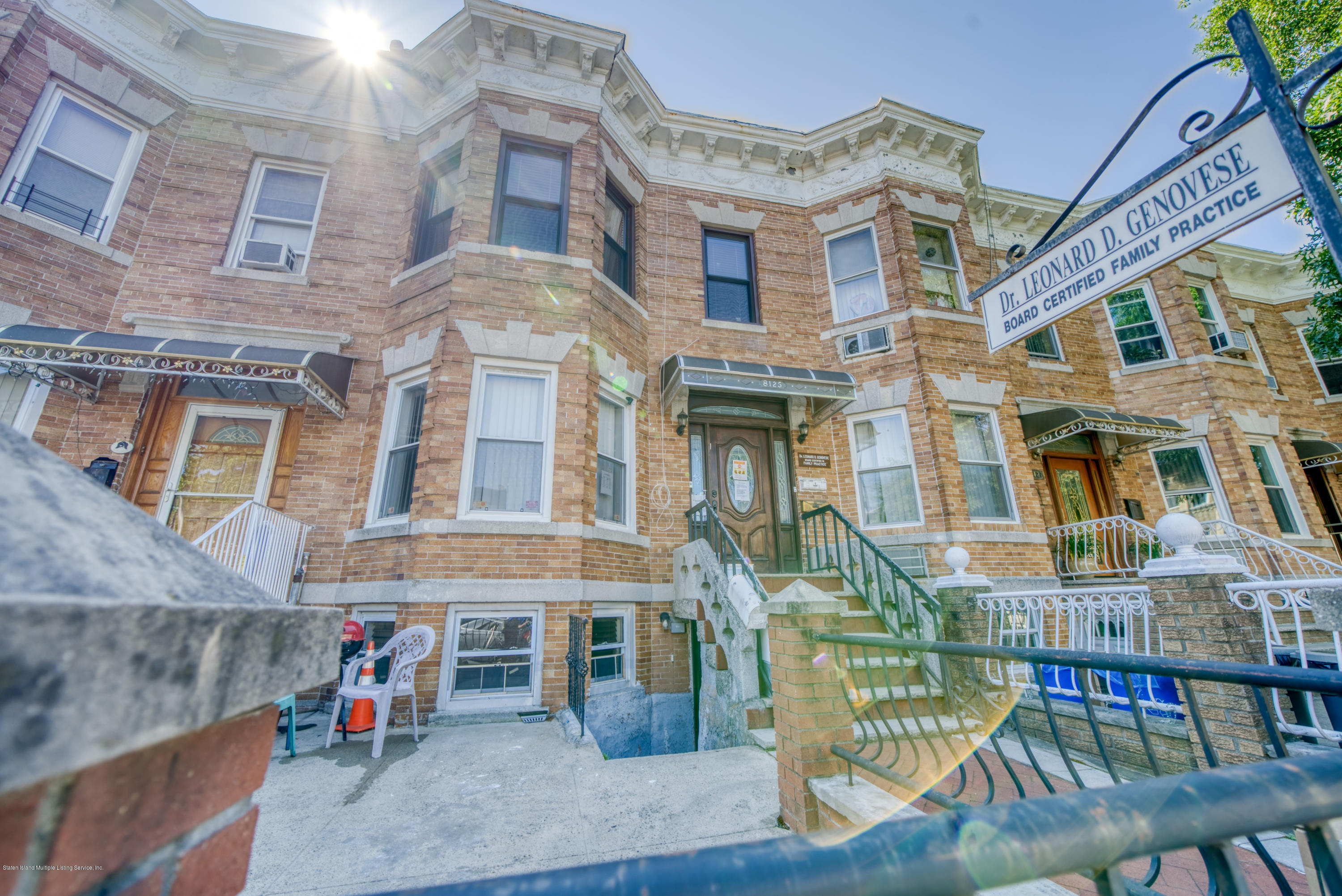 Two Family - Detached 8125 17th Avenue  Brooklyn, NY 11214, MLS-1137983-5
