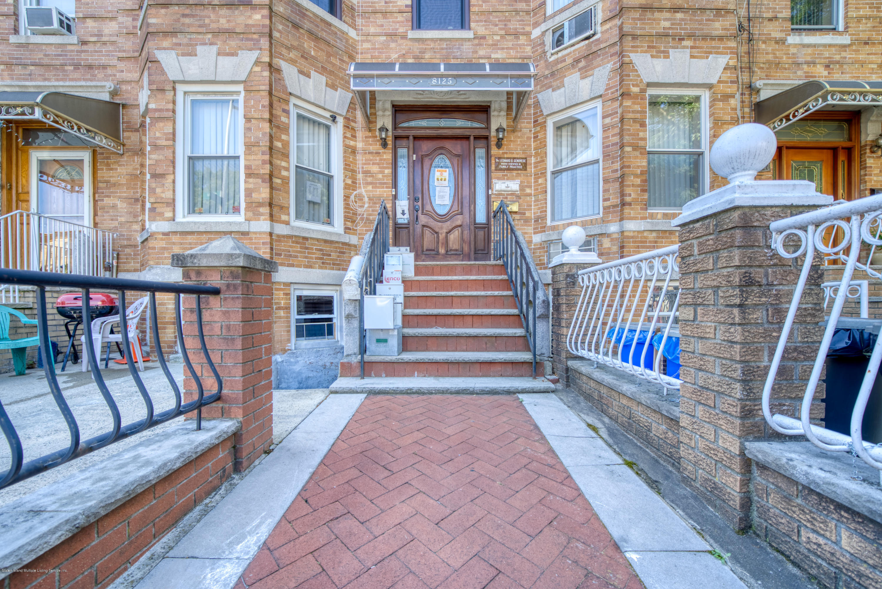 Two Family - Detached 8125 17th Avenue  Brooklyn, NY 11214, MLS-1137983-6