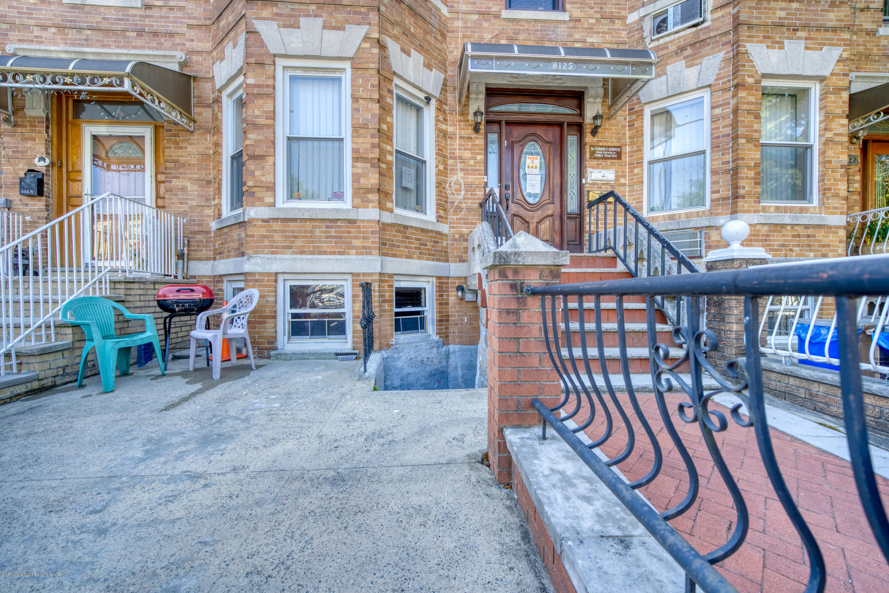 Two Family - Detached 8125 17th Avenue  Brooklyn, NY 11214, MLS-1137983-7