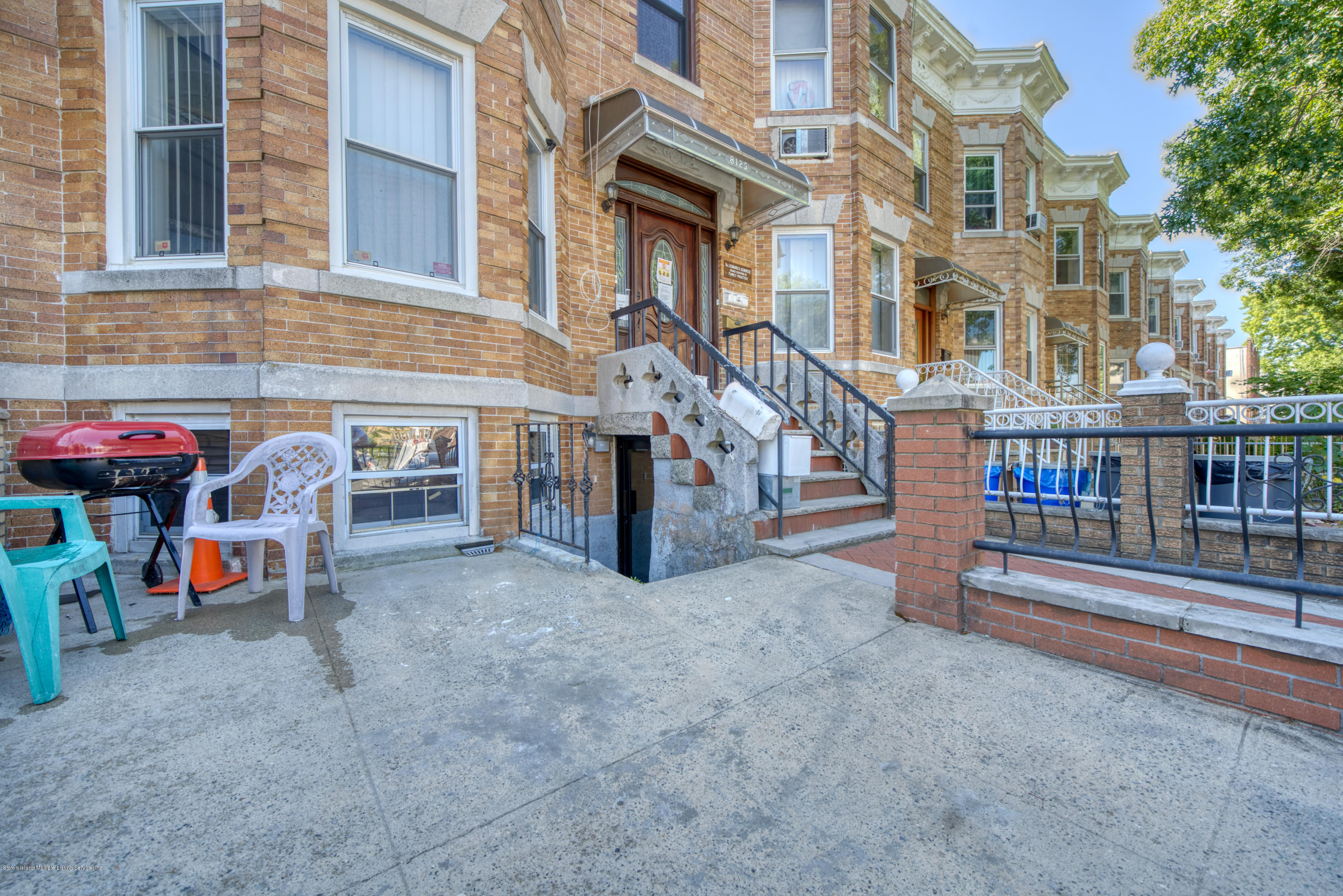 Two Family - Detached 8125 17th Avenue  Brooklyn, NY 11214, MLS-1137983-8